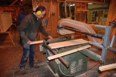 Stairs Manufacture