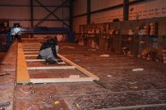 Truss Manufacturing