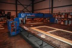 Birch Truss Press